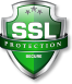 SSL Enabled Site Seal